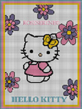 hello kitty crochet pattern buy 2 get 1 free