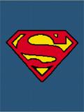 superman s crochet pattern