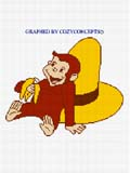 curious george big yellow hat